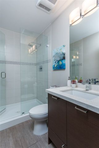 """Photo 13: PH1 4372 FRASER Street in Vancouver: Fraser VE Condo for sale in """"THE SHERIDAN"""" (Vancouver East)  : MLS®# R2082192"""