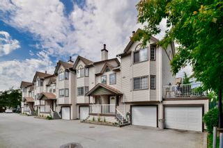 """Photo 2: 20 2352 PITT RIVER Road in Port Coquitlam: Mary Hill Townhouse for sale in """"SHAUGHNESSY ESTATES"""" : MLS®# R2064551"""