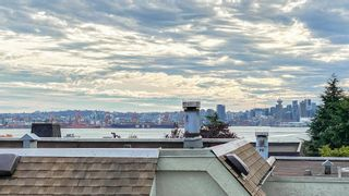 Main Photo: 1 410 MAHON Avenue in North Vancouver: Lower Lonsdale Townhouse for sale : MLS®# R2623610