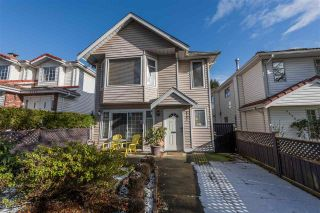 Photo 1: 8282 FREMLIN Street in Vancouver: Marpole 1/2 Duplex for sale (Vancouver West)  : MLS®# R2340791