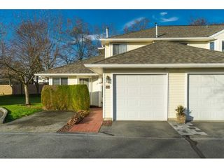 "Photo 2: 11 21928 48 Avenue in Langley: Murrayville Townhouse for sale in ""MURRAYVILLE GLEN"" : MLS®# R2419876"