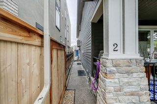 Photo 29: 2 528 34 Street NW in Calgary: Parkdale Row/Townhouse for sale : MLS®# C4267517