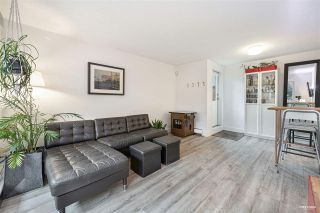 "Photo 11: 103 570 E 8TH Avenue in Vancouver: Mount Pleasant VE Condo for sale in ""The Carolinas"" (Vancouver East)  : MLS®# R2544237"