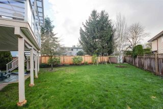 """Photo 20: 22928 123B Avenue in Maple Ridge: East Central House for sale in """"EAST CENTRAL"""" : MLS®# R2239677"""