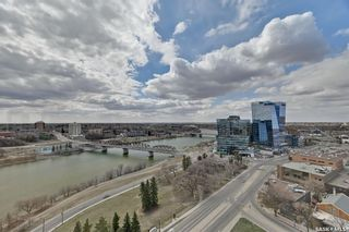 Photo 11: 2150 424 Spadina Crescent East in Saskatoon: Central Business District Residential for sale : MLS®# SK851407