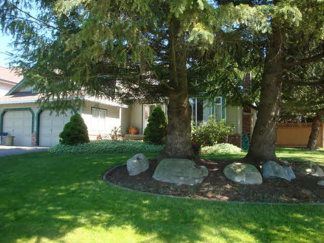 Main Photo: 6110 NORTHPARK PLACE in : Panorama Ridge House for sale : MLS®# F1311434