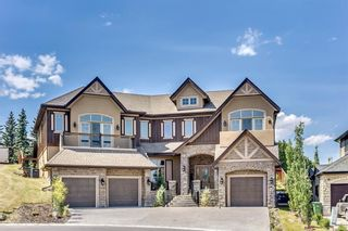 Photo 50: 17 ELVEDEN PT SW in Calgary: Springbank Hill House for sale : MLS®# C4161606