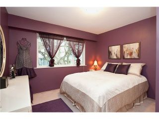Photo 8: 707 ROBINSON Street in Coquitlam: Coquitlam West House for sale : MLS®# V997474