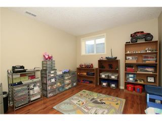 Photo 41: 188 SUNSET Close: Cochrane House for sale : MLS®# C4115906