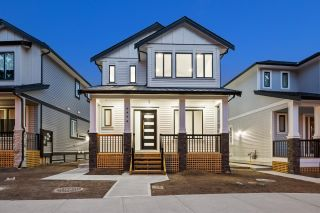 """Photo 39: 4446 STEPHEN LEACOCK Drive in Abbotsford: Abbotsford East House for sale in """"Auguston"""" : MLS®# R2613375"""