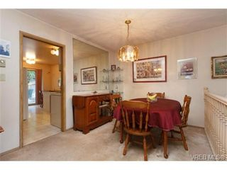 Photo 7: 596 Phelps Ave in VICTORIA: La Thetis Heights Half Duplex for sale (Langford)  : MLS®# 731694