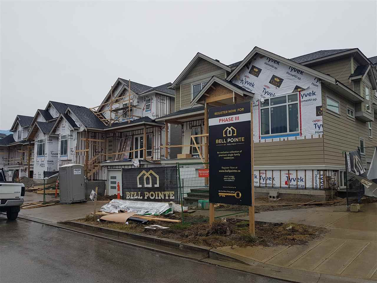 """Main Photo: 14216 61B Avenue in Surrey: Sullivan Station House for sale in """"BELL POINTE"""" : MLS®# R2542264"""