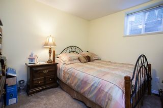 "Photo 13: 10 20761 TELEGRAPH Trail in Langley: Walnut Grove Townhouse for sale in ""Woodbridge"" : MLS®# R2155291"