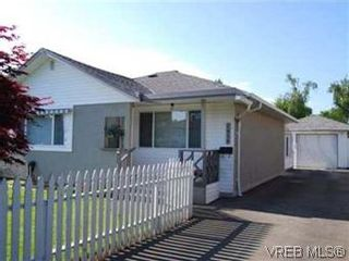 Photo 11: 1978 Carnarvon Street in VICTORIA: SE Camosun Single Family Detached for sale (Saanich East)  : MLS®# 294994