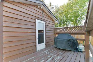 Photo 20: 14 Acadia Bay in Winnipeg: Fort Richmond Residential for sale (1K)  : MLS®# 202023772