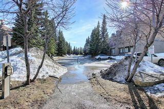 Photo 30: 6 210 Village Terrace SW in Calgary: Patterson Apartment for sale : MLS®# A1080449