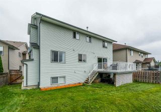 Photo 2: 6970 CHARTWELL Crescent in Prince George: Lafreniere House for sale (PG City South (Zone 74))  : MLS®# R2390670
