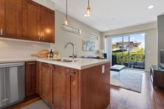 """Photo 7: 40 2603 162 Street in Surrey: Grandview Surrey Townhouse for sale in """"VINTERRA at Morgan Heights"""" (South Surrey White Rock)  : MLS®# R2604725"""