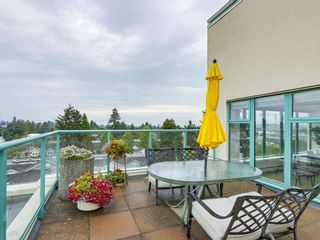Photo 20: 606 15466 NORTH BLUFF ROAD in South Surrey White Rock: White Rock Home for sale ()  : MLS®# R2301234