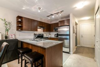 """Photo 8: 210 4768 BRENTWOOD Drive in Burnaby: Brentwood Park Condo for sale in """"THE HARRIS AT BRENTWOOD GATE"""" (Burnaby North)  : MLS®# R2365222"""