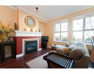 Photo 2: 2112 4625 VALLEY Drive in Vancouver: Quilchena Condo for sale (Vancouver West)  : MLS®# V829650