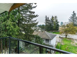 """Photo 18: 408 2955 DIAMOND Crescent in Abbotsford: Abbotsford West Condo for sale in """"Westwood"""" : MLS®# R2258161"""