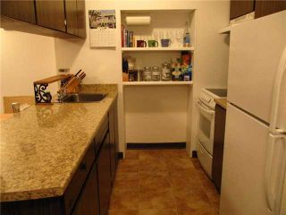 """Photo 4: 506 950 DRAKE Street in Vancouver: Downtown VW Condo for sale in """"ANCHOR POINT II"""" (Vancouver West)  : MLS®# V968927"""
