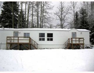 Photo 5: 9096 OLD SUMMIT LAKE RD in Prince_George: Old Summit Lake Road House for sale (PG City North (Zone 73))  : MLS®# N177968