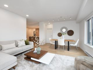 Photo 8: 502 1033 Cook St in : Vi Downtown Condo for sale (Victoria)  : MLS®# 870842