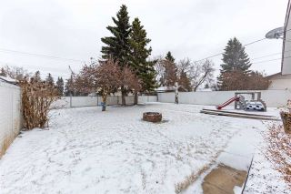 Photo 34: 4315 51 Street: Leduc House for sale : MLS®# E4235681