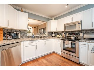 "Photo 11: 3 8428 VENTURE Way in Surrey: Fleetwood Tynehead Townhouse for sale in ""SUMMERWOOD"" : MLS®# R2539604"