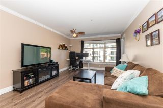 """Photo 10: 305 45769 STEVENSON Road in Chilliwack: Sardis East Vedder Rd Condo for sale in """"PARK PLACE 1"""" (Sardis)  : MLS®# R2587519"""