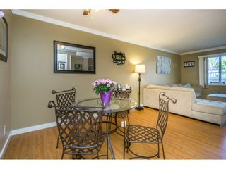 """Photo 7: 304 13955 72 Avenue in Surrey: East Newton Townhouse for sale in """"Newton Park One"""" : MLS®# R2102777"""
