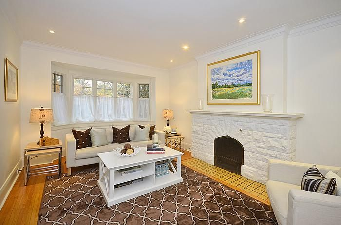 Photo 4: Photos:  in : Allenby Freehold for sale (Toronto C04)