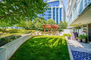 """Photo 29: 201 4400 BUCHANAN Street in Burnaby: Brentwood Park Condo for sale in """"MOTIF & CITI"""" (Burnaby North)  : MLS®# R2596915"""