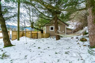 Photo 38: 4077 LAKEMOUNT Road in Abbotsford: Sumas Mountain House for sale : MLS®# R2229779