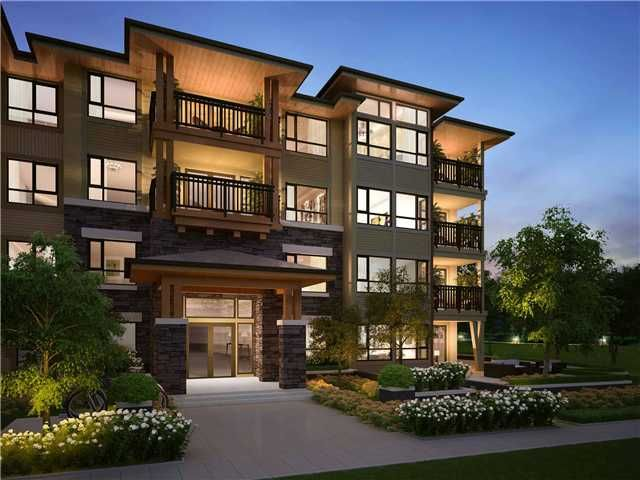 Main Photo: # 422 3178 DAYANEE SPRINGS BV in Coquitlam: Westwood Plateau Condo for sale : MLS®# V1005664