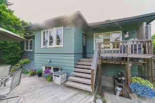 Photo 34: 106 COLLEGE Court in New Westminster: Queens Park House for sale : MLS®# R2599318