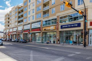 Photo 1: 315 3410 20 Street SW in Calgary: South Calgary Apartment for sale : MLS®# A1101709
