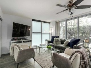 Photo 4: 217 168 POWELL Street in Vancouver: Downtown VE Condo for sale (Vancouver East)  : MLS®# R2386644