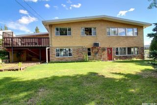 Photo 45: 694 21st Street West in Prince Albert: West Hill PA Residential for sale : MLS®# SK856925