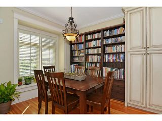 """Photo 8: 132 E 19TH Avenue in Vancouver: Main House for sale in """"MAIN STREET"""" (Vancouver East)  : MLS®# V1117440"""