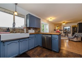 Photo 10: 35023 CASSIAR Avenue in Abbotsford: Abbotsford East House for sale : MLS®# R2191358