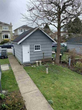 Photo 4: 8180 CARTIER Street in Vancouver: Marpole House for sale (Vancouver West)  : MLS®# R2550367
