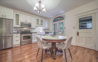 Photo 10: 50 Bertmount Avenue in Toronto: South Riverdale House (3-Storey) for sale (Toronto E01)  : MLS®# E4905178