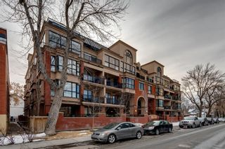 Photo 34: 105 1730 5A Street SW in Calgary: Cliff Bungalow Apartment for sale : MLS®# A1075033