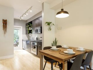 """Photo 20: 3790 COMMERCIAL Street in Vancouver: Victoria VE Townhouse for sale in """"BRIX"""" (Vancouver East)  : MLS®# R2487302"""