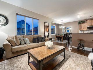 Photo 3: 90 SILVERADO SKIES Crescent SW in Calgary: Silverado Detached for sale : MLS®# A1021309