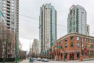 """Photo 16: 2606 939 HOMER Street in Vancouver: Yaletown Condo for sale in """"THE PINNACLE"""" (Vancouver West)  : MLS®# R2555525"""