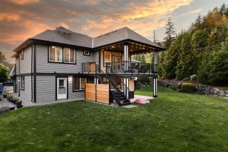 """Photo 36: 2238 CAMERON Crescent in Abbotsford: Abbotsford East House for sale in """"Deerfield Estates"""" : MLS®# R2581969"""